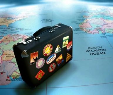 Apps que te salvarán en tu próximo viaje mochilero
