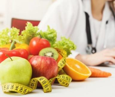La nutrición del futuro, alimentación según tus genes